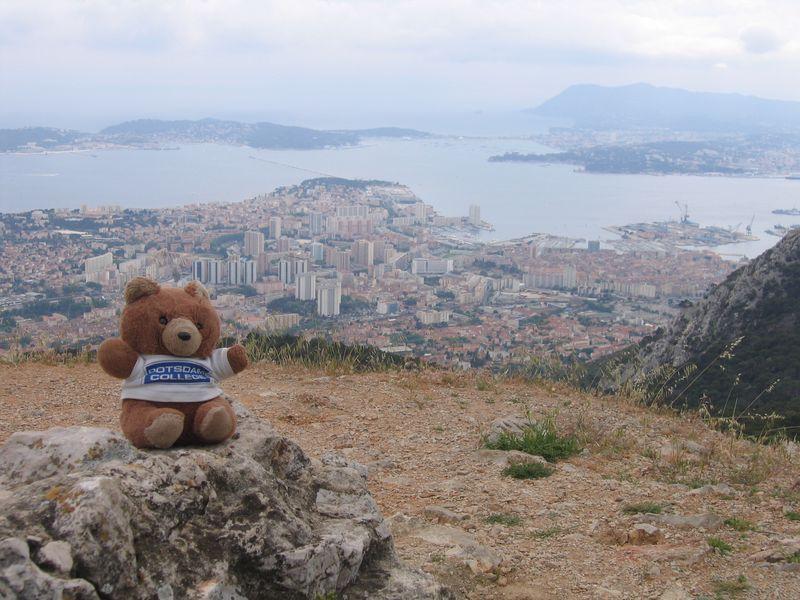 Hannawa et Toulon